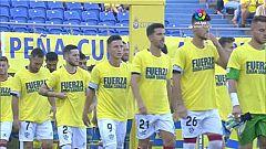 Deportes Canarias - 19/08/2019