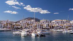 La mañana - Turismo de lujo en Marbella
