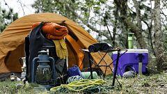 La mañana - Turismo de camping en Marbella