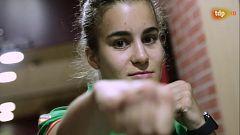 Mujer y Deporte - Boxeo: Preparación del equipo español para el Campeonato de Europa femenino