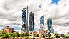 El Tiempo en la Comunidad de Madrid - 20/08/19