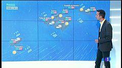El temps a les Illes Balears - 20/08/19