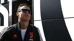 Corazón - El dineral que Cristiano Ronaldo habría pagado a una presunta víctima