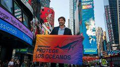 Corazón - Javier Bardem pide ayuda para la situación del Open Arms