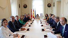 Informativo de Madrid - 20/08/19