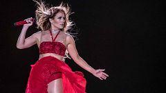 """Jennifer López es demandada en Egipto por """"exceder los límites de la moral"""""""