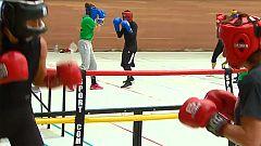 Alcobendas acoge el Europeo femenino de boxeo