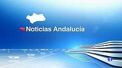 Noticias Andalucía 2 - 20/8/2019
