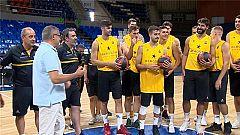Deportes Canarias - 20/08/2019
