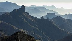 El incendio de Gran Canaria, a punto de declararse como estabilizado