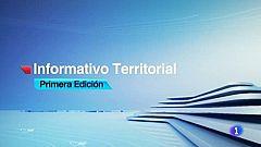 La Region de Murcia en 2' - 21/08/2019