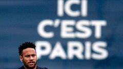 Barça, Madrid y Juve pujan por Neymar