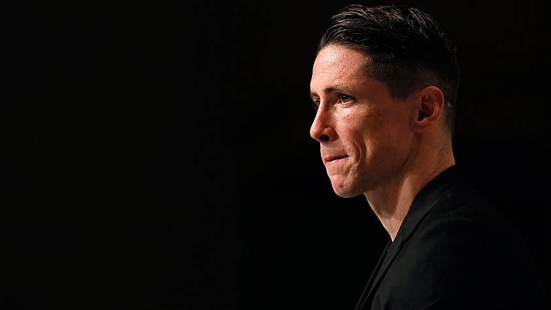 El próximo viernes Fernando Torres colgará las botas tras jugar en Japón su último partido como futbolista. El delantero español ha repasado con satisfacción su carrera.