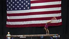 Nuevo escándalo en la gimnasia estadounidense