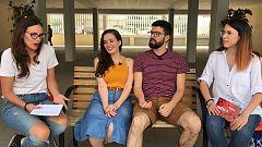 Es Otro Programa Millennial - Living Postureo - 22/08/19