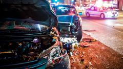 La mañana - Consumir alcohol y drogas al volante tiene trágicas consecuencias