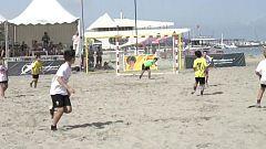 Fútbol Playa - Campeonato Mar Menor 2019