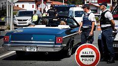 España participa con tres mil agentes en el dispositivo de seguridad para la cumbre del G7