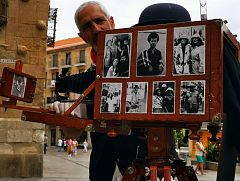 España Directo - Fotógrafo minutero