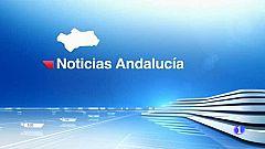Noticias Andalucía 2 - 22/08/2019