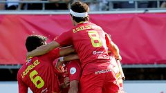 Europeo de hockey hierba: Holanda 0-1 España (gol de Pau Quemada)
