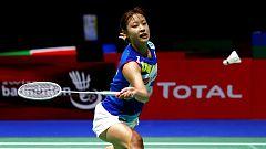 Bádminton - Campeonato del Mundo. 1/8 Final: Okuhara - Sung J.H.