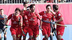 España buscará el título y la clasificación olímpica en el Europeo de hockey hierba