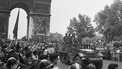 La leyenda de 'La 9ª', la División de soldados españoles que lucharon para liberar París de los nazis