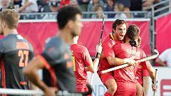 España jugará la final europea de hockey hierba doce años después