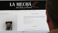 Telediario - 21 horas - 22/08/19