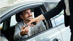 El renting, en auge por la incertidumbre que vive la industria del automóvil