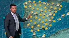 Cielos pocos nubosos o despejados con subida de temperaturas en el Cantábrico y Canarias