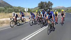 Ciclismo - 66ª Vuelta a Carcabuey 2019 Resumen