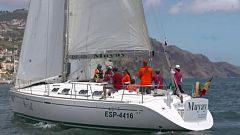 Vela - Regata Discoveries Race