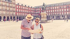 La Comunidad de Madrid en 4' - 23/08/19