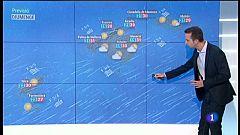 El temps a les Illes Balears - 23/08/19