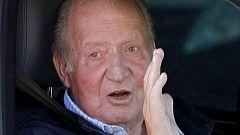 Corazón - El rey emérito Juan Carlos se opera del corazón