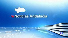 Noticias Andalucía - 23/08/2019