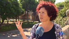 Icíar Bollaín rueda en Valencia su nueva película, 'La boda de Rosa'