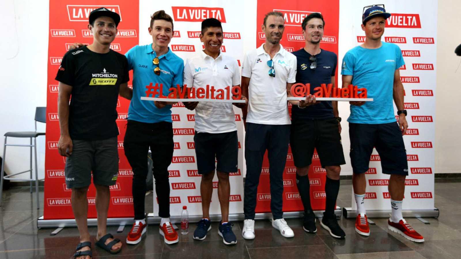 Las tres primeras etapas de la ronda española recorrerán la provincia costera.
