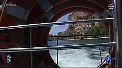 España Directo -  Navegando por el río Júcar