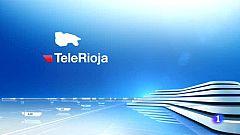 Informativo Telerioja - 23/08/19