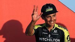 El ciclismo latino busca el pleno en las tres grandes