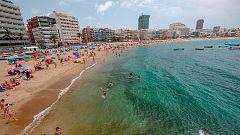 Jornada estable en la península, con temperaturas en ascenso en Canarias