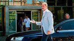 Concluye la operación de corazón al rey Juan Carlos en el hospital Quirón Salud-Madrid