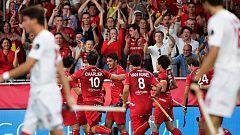 Bélgica se proclama campeona de Europa de hockey hierba tras derrotar a España