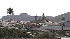 El tiempo en Canarias - 25/08/2019