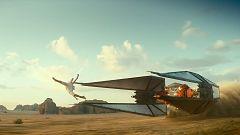 Se presenta el cartel de 'El ascenso de Skywalker'