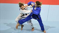 Judo - Campeonato del Mundo. Medalla de bronce -48kg Femenino: España - Kosovo