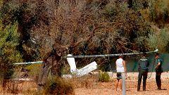 Siete muertos en Mallorca tras el choque en el aire de un helicóptero y una avioneta